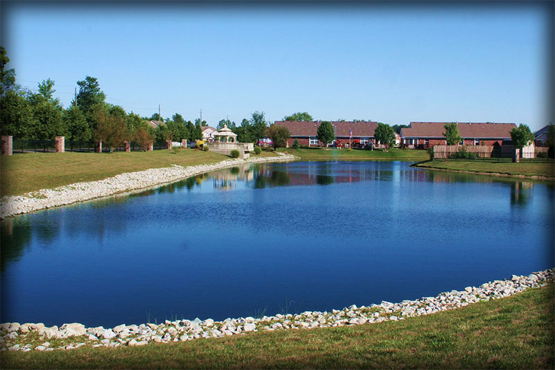 Hoosier Aquatic Care Inc Indiana 39 S Lake And Pond Care Specialists